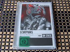 1 4 U: Scorpions : Unbreakable World Tour 2004 : Sealed PAL Region Free
