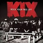 Rock Your Face off 4029759096634 by Kix CD