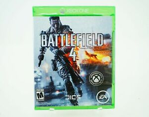Battlefield-4-Xbox-One-Brand-New