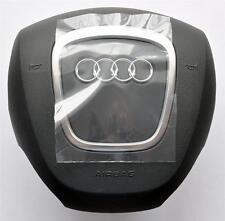 New Audi A3 A4 A5 A6 A8 Q5 Q7 4 spokes steering wheel airbag 8P0880201CB 6PS