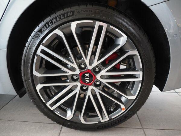 Kia ProCeed 1,6 T-GDi GT DCT - billede 2