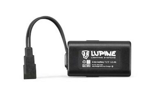 Lupine Lighting Systems 3.3Ah FastClick Battery