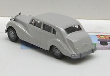 838: Rolls Royce   Silver Wraith   '51 , hellgrau