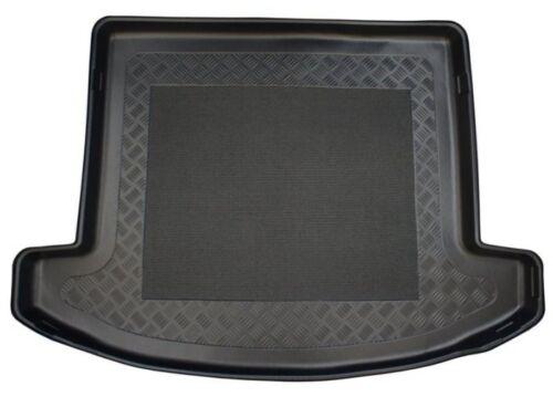 OPPL Classic Kofferraumwanne für Kia Carens 4 IV 2013-7 Sitzer 3 Reihe flach