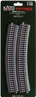 Kato HO Gauge Unitrack #2-230 - 670mm 26 3 8 Toys