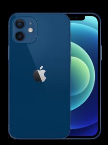 APPLE IPHONE 12 64 GB Blue Blu Grado A+ Usato Ricondizionato