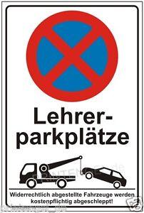 Enseignants parkings- bouclier- Parking Bouclier- Parkschild Panneau- p198+-ze-Schild-Parkplatzschild-Parkschild Hinweisschild- P198+afficher le titre d`origine