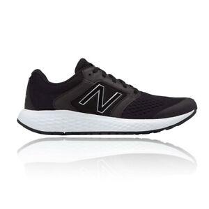 New-Balance-520v5-Pour-Homme-Chaussures-De-Course-Baskets-Sneakers-Noir-Sport-Respirant