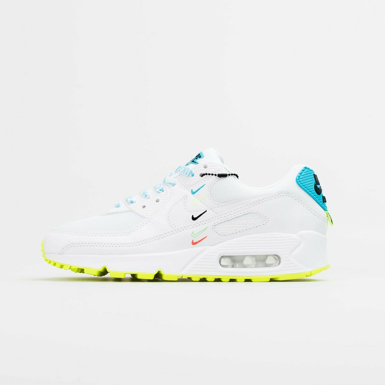Size 7 - Nike Air Max 90 SE Worldwide Pack 2020 for sale online | eBay