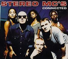 Stereo MC's Connected (1992) [Maxi-CD]