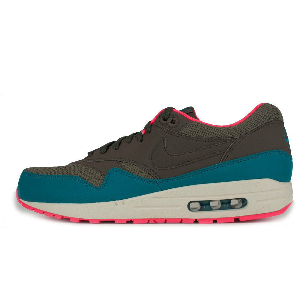 Nike Air Max 1 Essential 90 537383-202 Running Shoes Trainers Thea Roshe One Wild casual shoes
