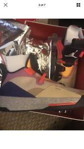 0bb34a402e8891 Nike Air Jordan XXXIII 33-LIMITED-Visible Utility -Men s Size 11 ...