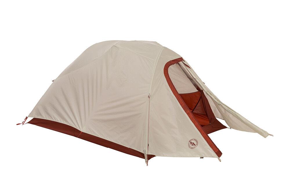 gree Agnes C Bar 3 Backpacre Tent  Footprint 3 Season gratuito Steing 3 Person