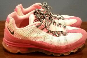 Air-Max-Pink-Womens-Pink-Size-8-5