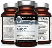 Immune Health Supplement W Mushroom Extract, Herbal Medicinal Diet T-cells on sale