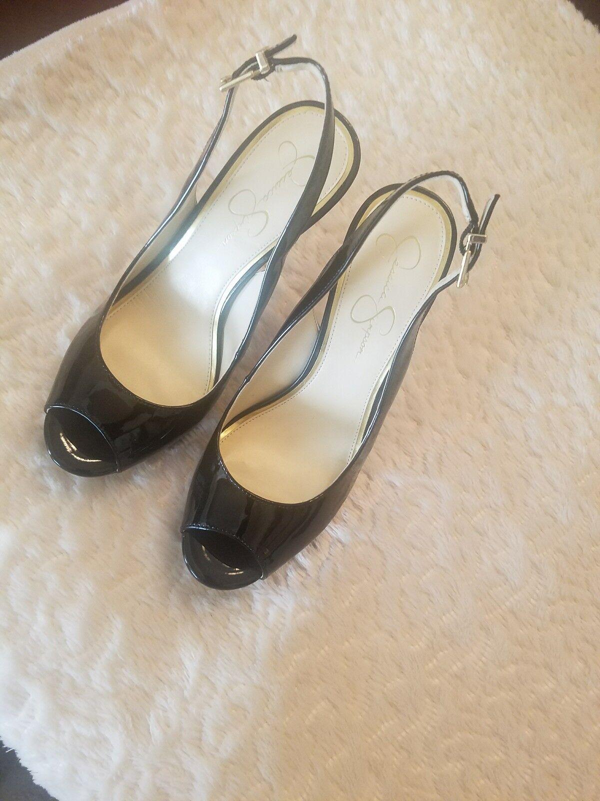 5ac16bd4 Jessica Simpson Zapatos para mujer Talla EE. UU. Nuevo 8 Negro Nuevo UU.