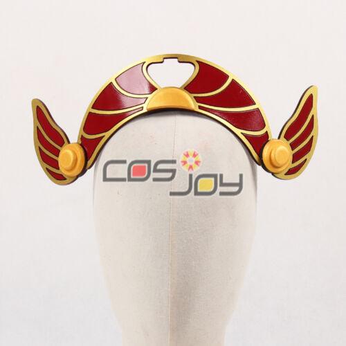 1320 Cosjoy Tales of Zestiria Lailah Headwear Cosplay Prop