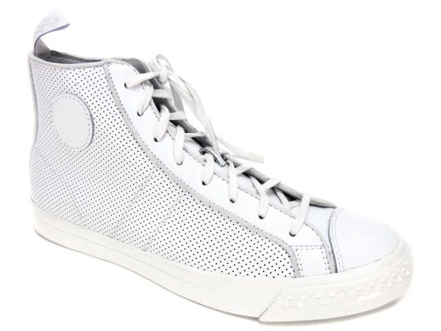 6c51e4f0ac4d PF Flyers by Todd Snyder Men s Hi Top Sneakers White Sz Men s 10.5 M  Women s 12
