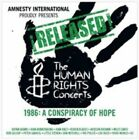 a Conspiracy of Hope 5034504151727 by Various Artists CD