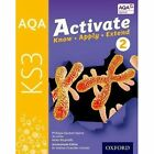AQA Activate for KS3 Student Book 2: Student book 2 by Helen Reynolds, Philippa Gardom-Hulme, Jo Locke (Paperback, 2017)