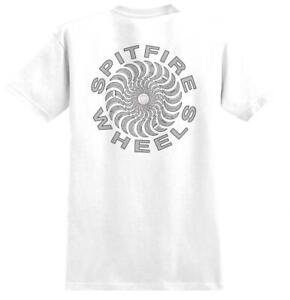 SPITFIRE-POOL-SERVICE-CLASSIC-T-SHIRT-WHITE-PINK