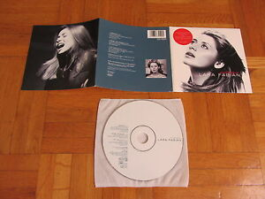 Lara-FABIAN-Adagio-Limited-Edition-1999-European-CD-Single-track