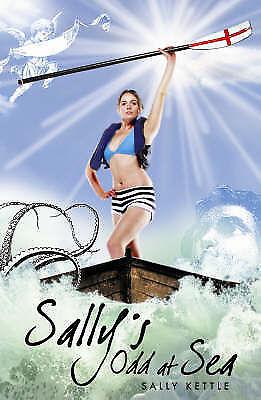 Sallys Odd at Sea - Sally Kettle - Orana Limited - Acceptable - Paperback