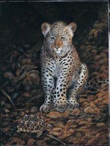 GAMINI-RATNAVIRA-Cheetah-Print-AMUSED