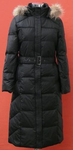 Para Mujer Dama De Invierno Abrigo (GM6088), Negro, M   suministro directo de los fabricantes