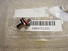 Motorola Bnc Antenna Socket For Cm200 Cm300 Pm400 5886751z01 Free Shipping