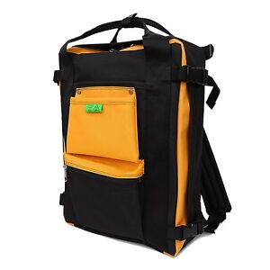 PORTER UNION Backpack Black YOSHIDA Bag 782-08690 From Japan F S New ... b40ea8fffeaaf