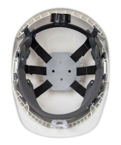 head protection Portwest PW 55 Endurance Visor Helmet Protective Helmet Safety