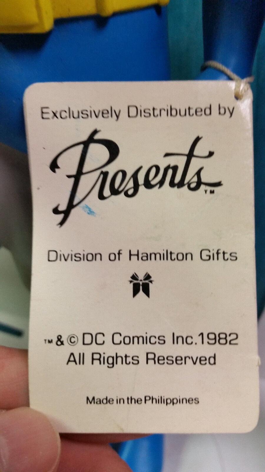 Batman Batman Batman Robin and Joker from Presents Hamiliton Gifts 1976 and 1982 d329d3