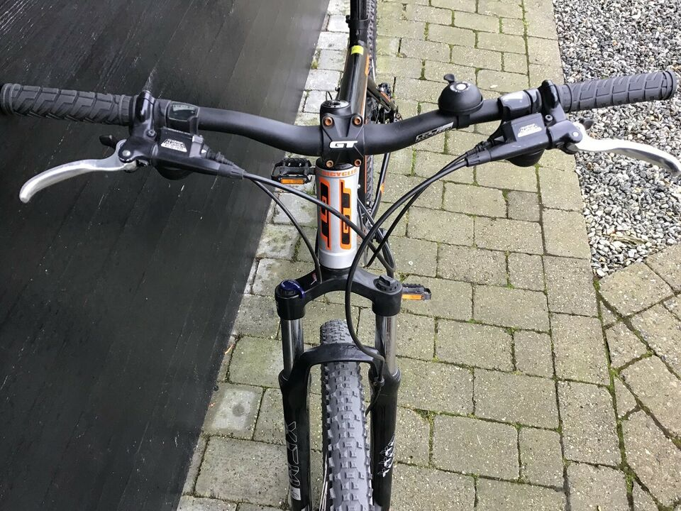 GT Avalanche 3,0, hardtail, 20 tommer