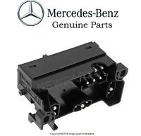 Mercedes W124 W201 Seat Position Adjust Switch Right Genuine on Sale