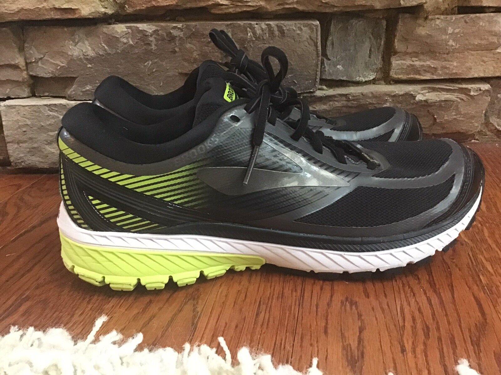 Brooks Ghost 10 GTX Running Shoes-women