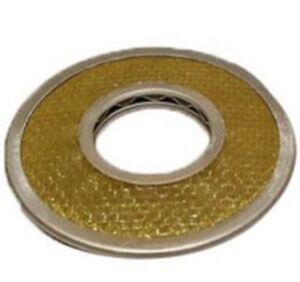 MTS Belarus 50//52 Filter Siebscheibe für Hydraulikfilter Ölfilter Filtersieb