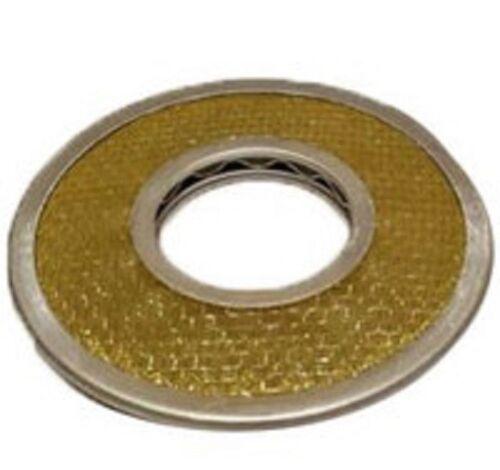 Belarus 50 52 Filter Siebscheibe Ölfilter Hydraulikfilter Filter 24x60x2,5//5mm