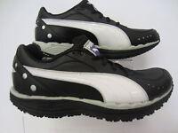 Puma Bodytrain Sl Womens Trainers - Black/white (185651 05)