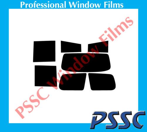 Hyundai Terracan 2003-2007 5/% Pre Cut Window Tint Film