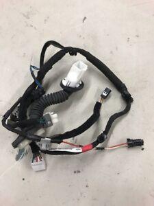 2003-2006 kia sorento oem passenger rear rh door wiring harness | ebay  ebay