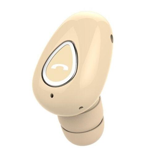 7E17 Telefonanruf Smartphone Musikwiedergabe Bluetooth-Kopfhörer Mini