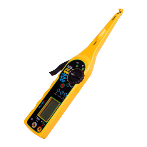 Electrical Auto Circuit Tester Multimeter Lamp Probe Car Power Diagnostic Tool