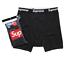 Supreme Hanes Boxer Briefs Underwear Size S-L 1 Boxer Comfortable
