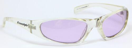 Freestyle Sport Sonnenbrille Sunglasses Occhiali Lunettes 7460-003 Transparent