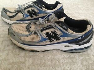 70475e7890d5b Men's New Balance 1012 RUNNING TRAINING SHOES SIZE:16 STABILICORE N ...