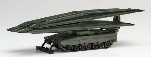 """Herpa 746724 Brückenlegepanzer """"Leguan"""" undekoriert"""