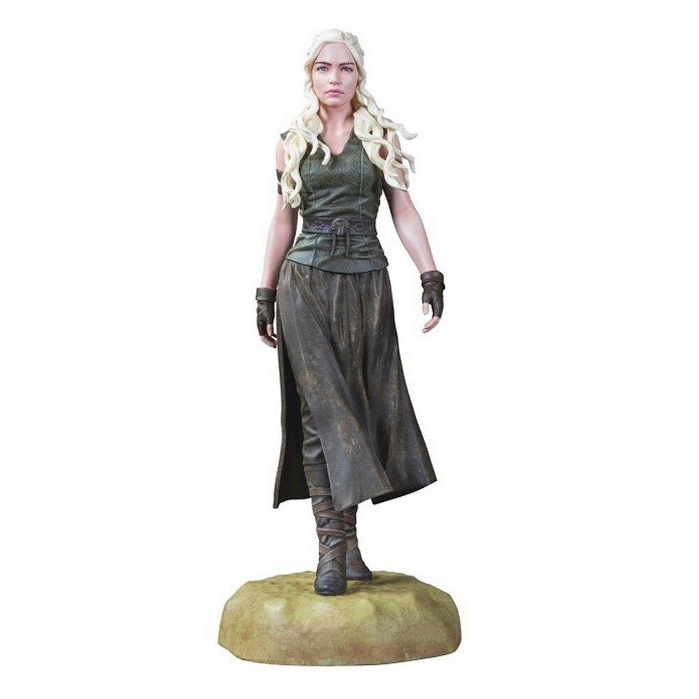 Game of Thrones Daenerys Targaryen Figure Dark Horse Mother of Dragons