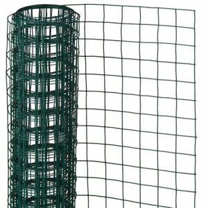 Recinzione Reti Per Giardino.Nature Rete Retina Recinzione Metallica Da Giardino Quadrata 0 5x5