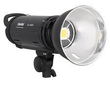 METTLE LED Studioleuchte EL-1000 N, 9000 lm Fotolampe Fotostudio Videoleuchte